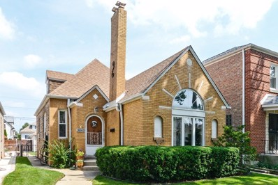 3643 N Nora Avenue, Chicago, IL 60634 - #: 10296329
