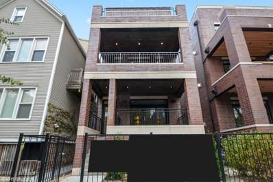 2511 N Southport Avenue UNIT 2, Chicago, IL 60614 - MLS#: 10296345
