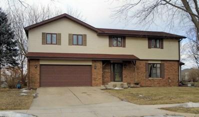205 Linder Lane, Rochelle, IL 61068 - #: 10296375