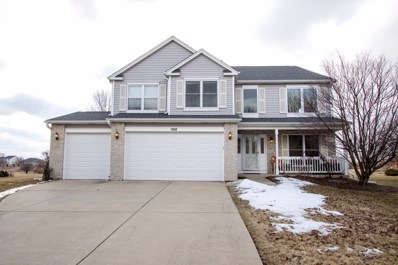 988 Martinson Court, North Aurora, IL 60542 - MLS#: 10296397