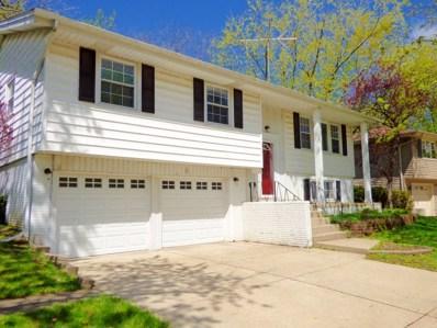 1528 Princeton Lane, Schaumburg, IL 60193 - #: 10296400