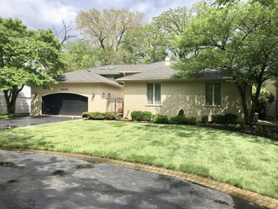 1415 Thatcher Avenue, River Forest, IL 60305 - #: 10296403