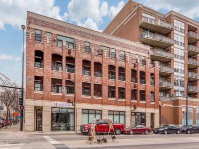 955 W Monroe Street UNIT 2C, Chicago, IL 60607 - #: 10296416