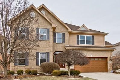 2160 Beaver Creek Drive, Vernon Hills, IL 60061 - #: 10296448