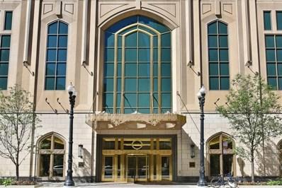 21 E Huron Street UNIT 1407, Chicago, IL 60611 - #: 10296468