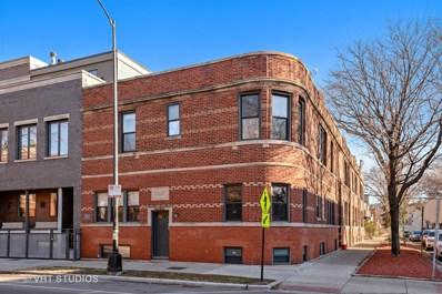 3733 N Damen Avenue UNIT 1, Chicago, IL 60618 - #: 10296475