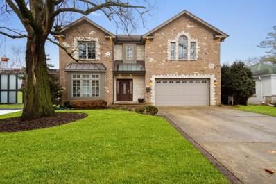 1740 Stevens Drive, Glenview, IL 60025 - #: 10296481