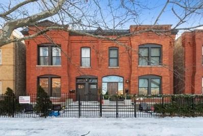 1815 N Winchester Avenue, Chicago, IL 60622 - #: 10296507