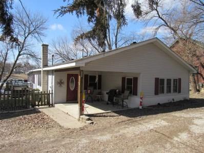 34520 S Lakeside Terrace, Wilmington, IL 60481 - #: 10296515