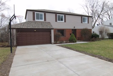 121 Pine Street, Deerfield, IL 60015 - #: 10296533