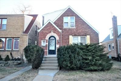 4055 W 57th Street, Chicago, IL 60629 - #: 10296545