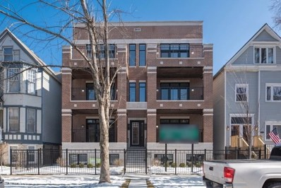 3813 N Kenmore Avenue UNIT 1S, Chicago, IL 60613 - #: 10296625