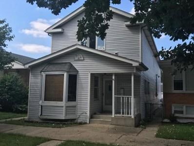 11156 S Trumbull Avenue, Chicago, IL 60655 - #: 10296634