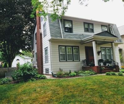 819 Linden Avenue, Oak Park, IL 60302 - #: 10296636