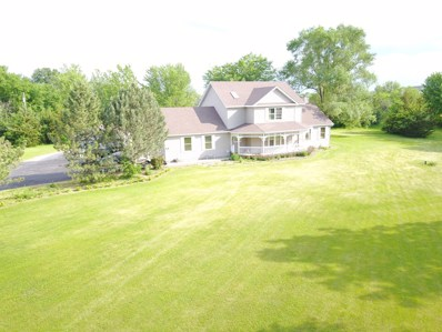 8745 E Hansel Road, Channahon, IL 60410 - MLS#: 10296638