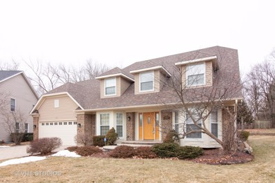 1610 Ainsley Lane, Lombard, IL 60148 - #: 10296647