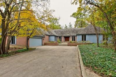 1339 Eastwood Lane, Northbrook, IL 60062 - #: 10296676