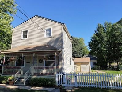 624 S Jefferson Street, Lockport, IL 60441 - #: 10296713