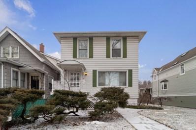 4036 W Patterson Avenue, Chicago, IL 60641 - MLS#: 10296715