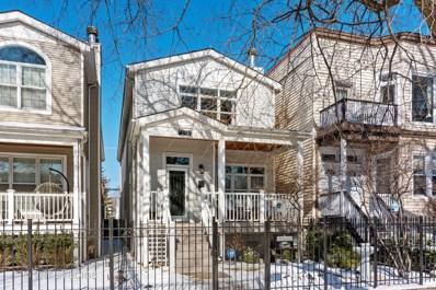 1714 W Winona Street, Chicago, IL 60640 - #: 10296828