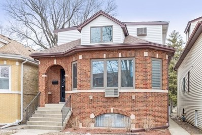 5815 N Navarre Avenue, Chicago, IL 60631 - #: 10296845