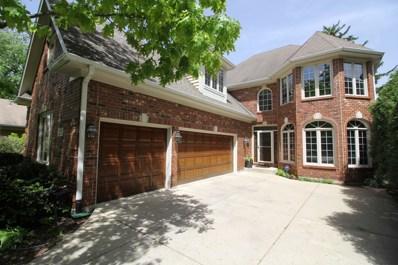 207 Leitch Avenue, La Grange, IL 60525 - #: 10296876