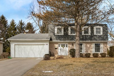 1241 Downing Court, Wheaton, IL 60189 - #: 10296929