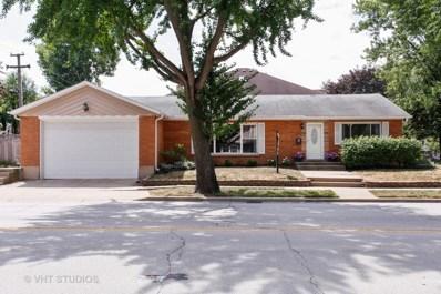 501 S Kensington Avenue, La Grange, IL 60525 - #: 10296940