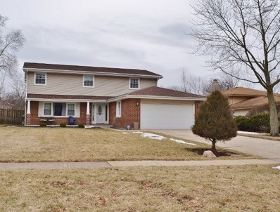 7733 Queens Court, Downers Grove, IL 60516 - #: 10296960
