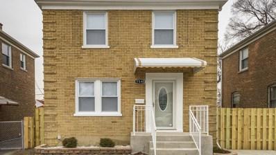 7540 S Damen Avenue, Chicago, IL 60620 - #: 10297023