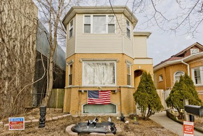 3129 N Parkside Avenue, Chicago, IL 60634 - #: 10297033
