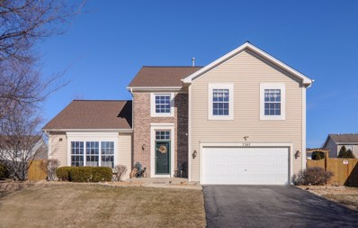7307 Marley Circle, Plainfield, IL 60586 - #: 10297060