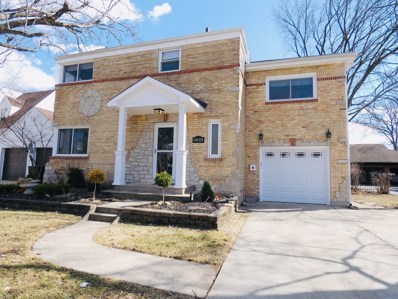 6833 N Tonty Avenue, Chicago, IL 60646 - MLS#: 10297065