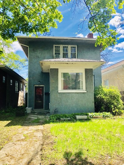 907 S Mason Avenue, Chicago, IL 60644 - MLS#: 10297076