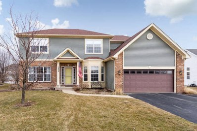 12829 Tipperary Lane, Plainfield, IL 60585 - #: 10297077