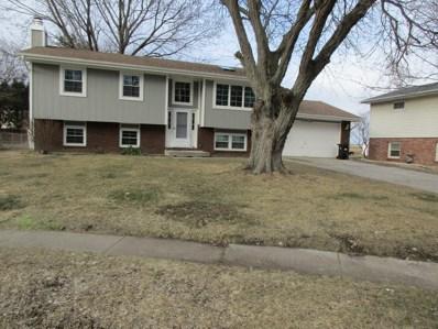 2902 Winchester Drive, Bloomington, IL 61704 - #: 10297085