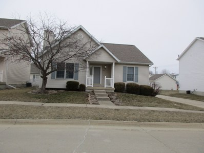 1116 Perry Lane, Normal, IL 61761 - #: 10297088