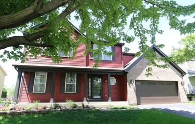 772 English Oaks Drive, Cary, IL 60013 - #: 10297094