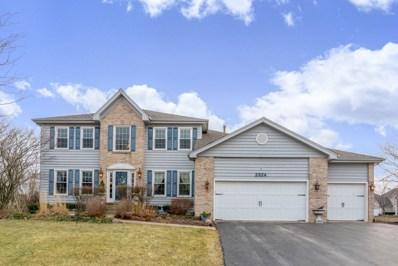 2324 Cloverdale Road, Naperville, IL 60564 - #: 10297101