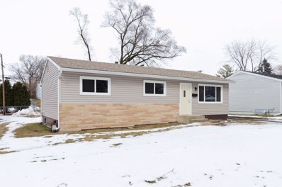 156 Terry Court, Woodstock, IL 60098 - #: 10297118