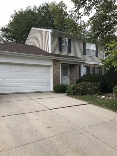 1719 Monmouth Place, Downers Grove, IL 60516 - #: 10297128