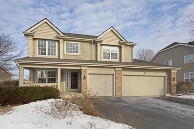 23 Montclair Drive, Cary, IL 60013 - MLS#: 10297209