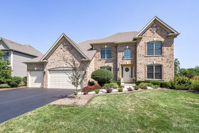 82 Landon Circle, Wheaton, IL 60189 - #: 10297226
