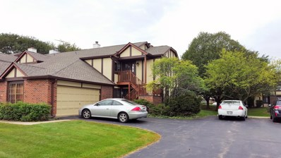 382 Sandhurst Circle UNIT 8, Glen Ellyn, IL 60137 - #: 10297255