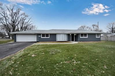 3305 Caton Farm Road, Joliet, IL 60431 - #: 10297282