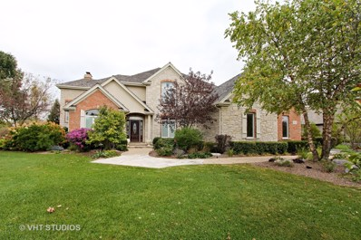 4924 Thimbleweed Trail, Long Grove, IL 60047 - #: 10297289