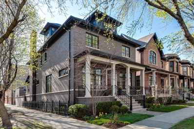 3900 N Seeley Avenue, Chicago, IL 60618 - #: 10297314