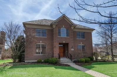 1601 Cabot Lane, Glenview, IL 60026 - #: 10297336