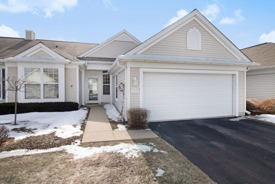 13035 Penefield Lane, Huntley, IL 60142 - #: 10297342