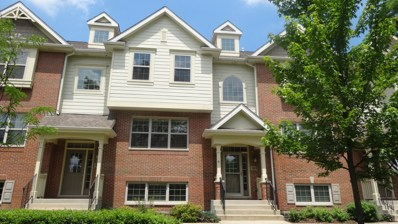 461 Kenilworth Avenue UNIT 461, Glen Ellyn, IL 60137 - #: 10297347